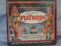 * 300FT+ * Playbirds Super 8 Film Boxed £29.99